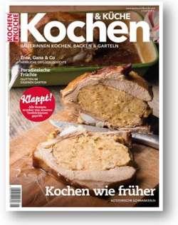 Cover 5 19 STV | Tatort Küche
