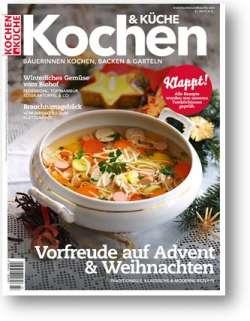 Cover 6 19 STV 1 | Tatort Küche