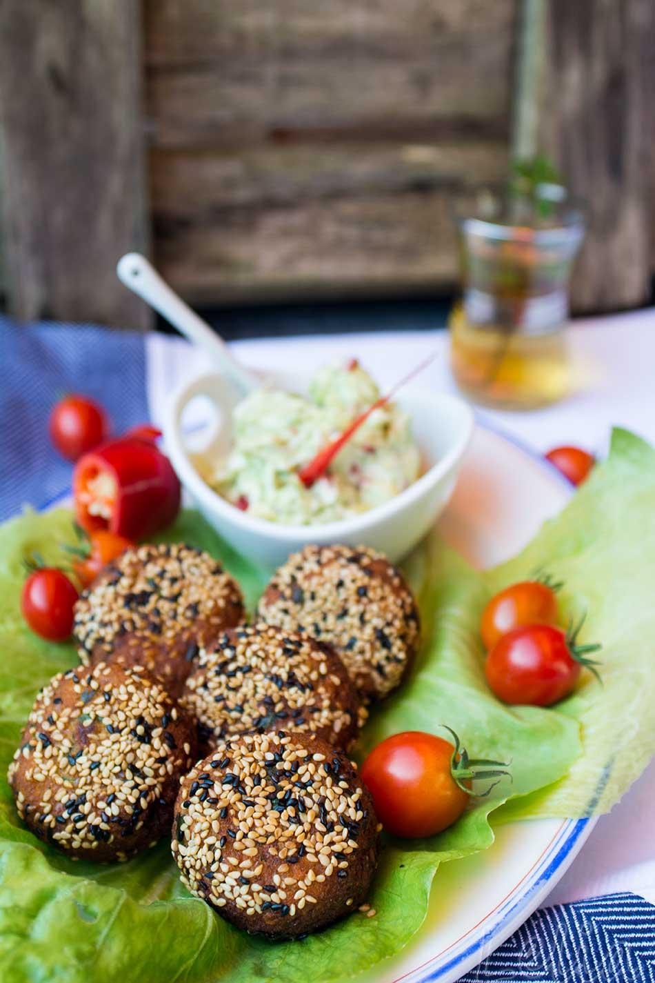 Süßkartoffelmenü 5 | Tatort Küche