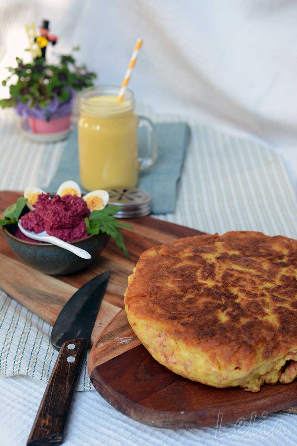Bannock Bread 1 1 | Tatort Küche