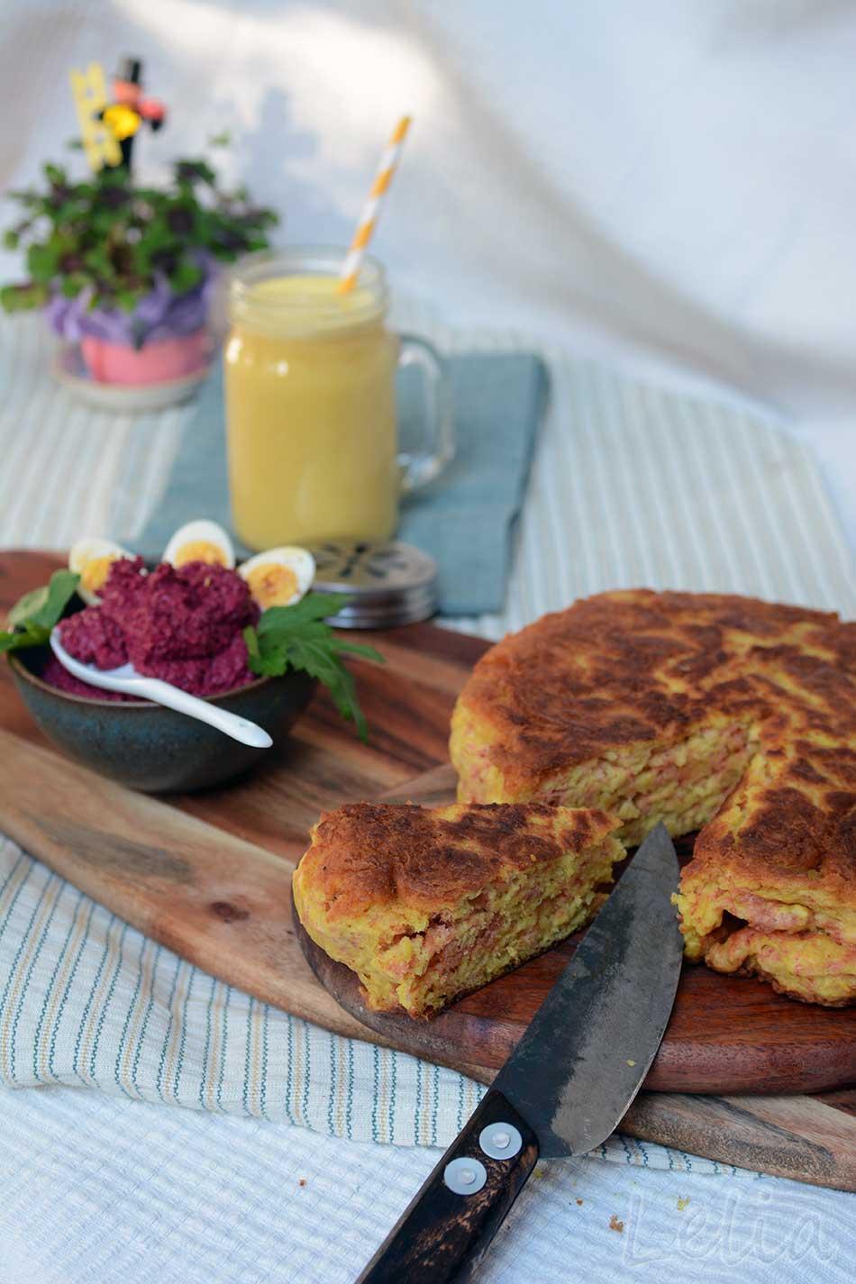 Bannock Bread 2 1 | Tatort Küche