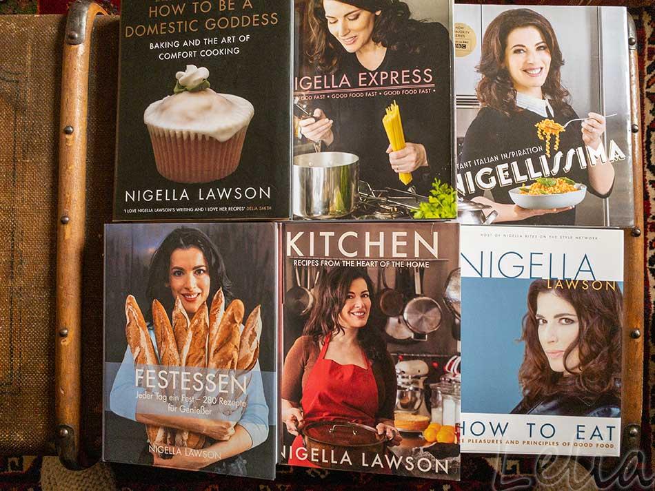 Kochbücher 16 | Tatort Küche