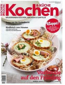 KuK Ausgabe 02 2020 Cover neu | Tatort Küche