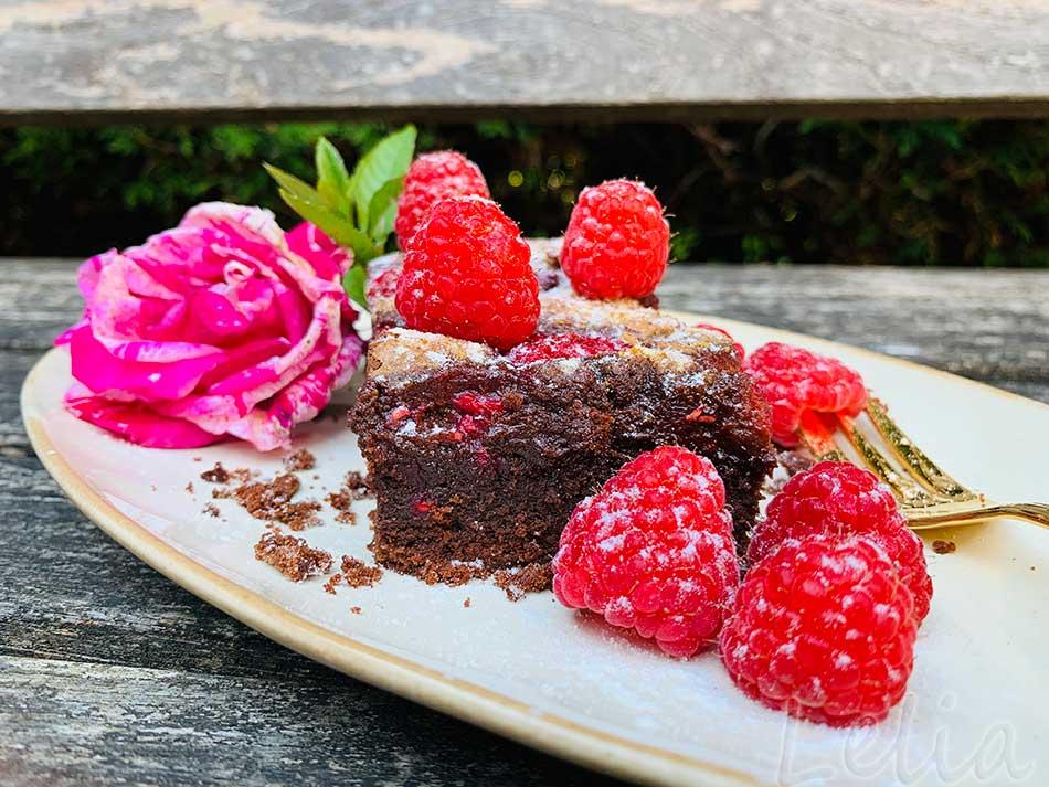 Brownies 3 | Tatort Küche